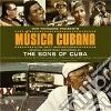 Musica Cubana - The Sons Of Cuba