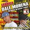 Fabrica La - Dale Morena-original Oriental