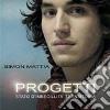 Simon Mattia - Progetti