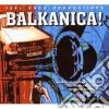 Balkanica !