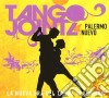 Tango Jointz - Palermo Nuevo