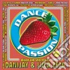Artisti Vari - Dance Passion 2nd Act+rivista