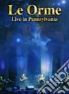 LIVE IN PENNSYLVANIA (2 CD+DVD)