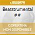Beatstrumental ##