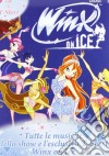 WINX ON ICE  (BOX CD + T-SHIRT)