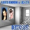 Alberto Remondini & Luca Zeta - I Can't Stay (Cd Single)