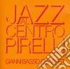 Gianni Basso Quartet - Jazz Al Centro Pirelli