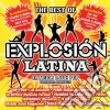 THE BEST OF EXPLOSION LATINA
