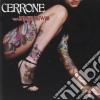 Cerrone - Cerrone By Jamie Lewis