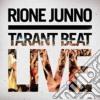 Rione Junno - Tarant Beat Live