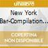 New York Bar-Compilation 2000
