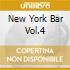 NEW YORK BAR VOL.4