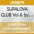 SUPALOVA CLUB Vol.6 by J.T.Vannelli