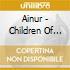 CHILDREN OF HURIN (CD)
