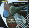 Mazzoleni Giuseppe - The Light Piano Music: Omaggio A George Gershwin & Other Works- Sacchi Francesco