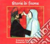 Simone Guiducci / Gramelot Ensemble - Storie Di Fiume
