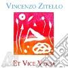 Zitello Vincenzo - Et Vice Versa