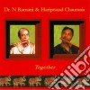 Dr. N. Ramani / Hariprasad Chaurasia - Together
