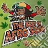 THE BEST OF AFRO SOUND
