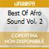 THE BEST AFRO SOUND 2