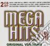 MEGA HITS '90-2CDx1
