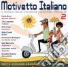 MOTIVETTO ITALIANO 2
