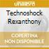 TECHNOSHOCK NINE
