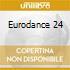 EURODANCE 24