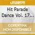 HIT PARADE DANCE VOL. 17