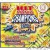 HIT MANIA CHAMPIONS 2010 -4CD-