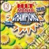 HIT MANIA CHAMPIONS 2010