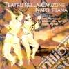 Fausto Cigliano & Mario Gangi - Teatro Canzone Napoletana