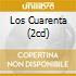 LOS CUARENTA (2CD)
