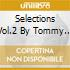 TOMMY VEE SELECTIONS VOL.2