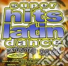 Super Hits Latin Dance 2002