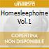 Homesleephome Vol.1