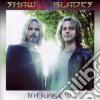 Shaw/blades - Influence