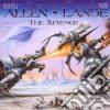 Allen/lande - The Revenge