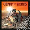 CD - CROWN OF THORNS      - FAITH