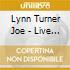 CD - JOE LYNN TURNER      - LIVE IN GERMANY
