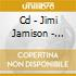 CD - JIMI JAMISON         - CROSSROADS MOMENT
