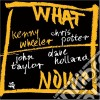 Kenny Wheeler - What Now?
