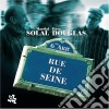 Solal, M./douglas, D - Rue De Seine