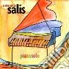 Antonello Salis - Pianosolo