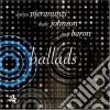 Enrico Pieranunzi / Marc Johnson / Joey Baron - Ballads
