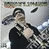 Giovanni Falzone - Around Jimi