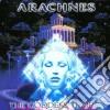 Arachnes - Goddess Temple, The