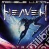 Michele Luppi's Heaven - Strive