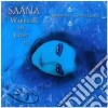 Timo Tolkki - Saana - Warrior Of Light Vol.1