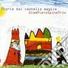 Giampierospinatrio - Storie Dal Castello Magico